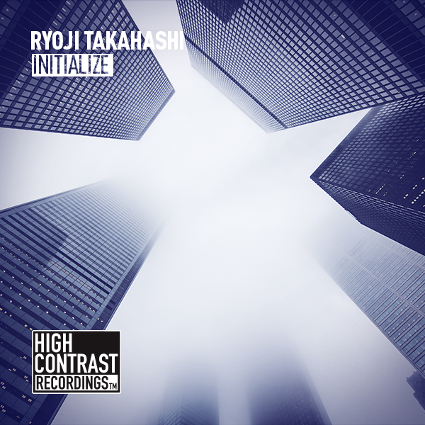 Initialize(High Contrast Recordings)