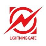 Lightning Gate!!