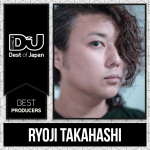 DJ Mag Japan – Best Producers